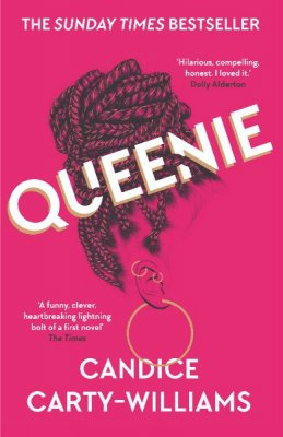 Queenie poster
