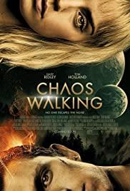 Chaos Walking poster
