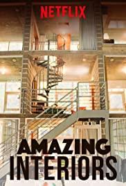Amazing Interiors poster